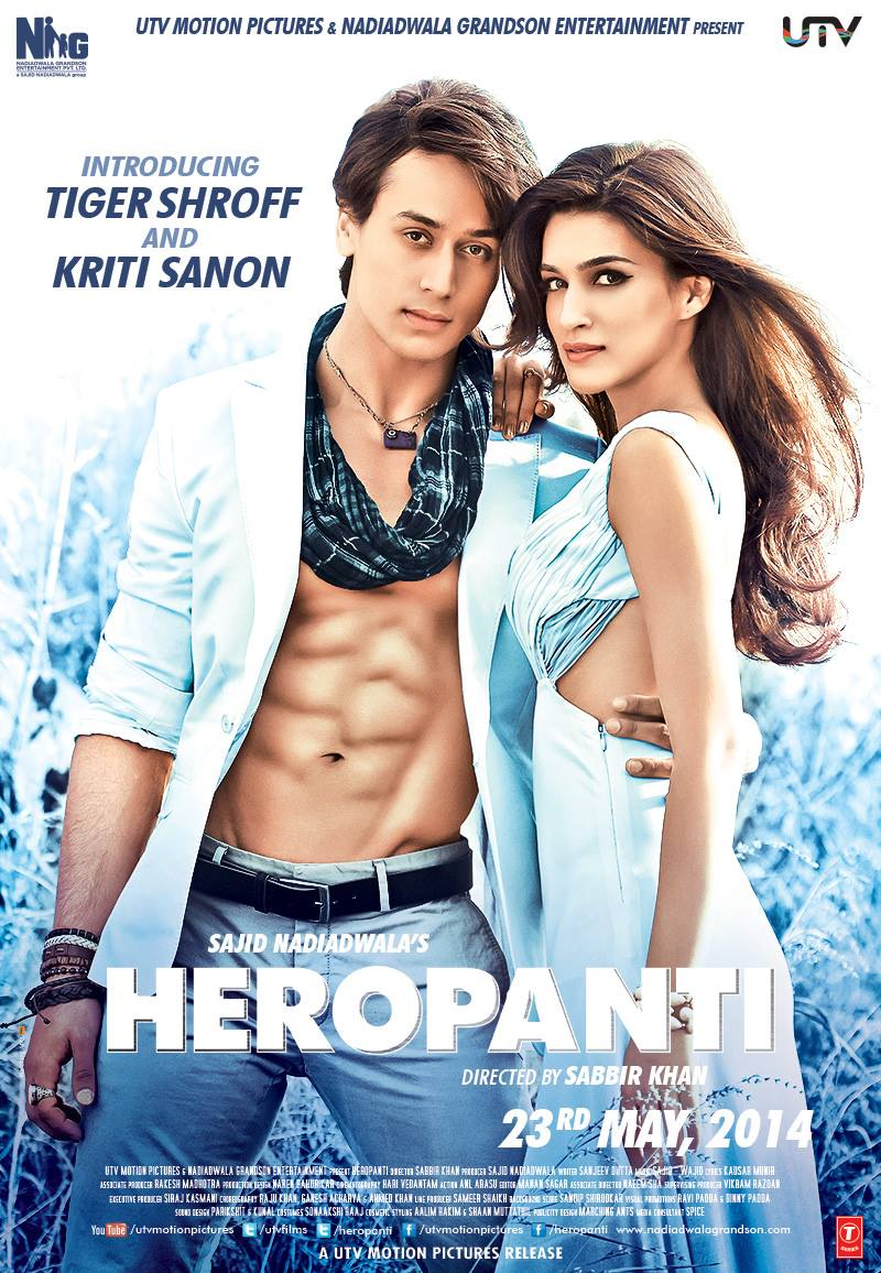 Kriti sanon and tiger shroff dating websites. Dating for one night.
