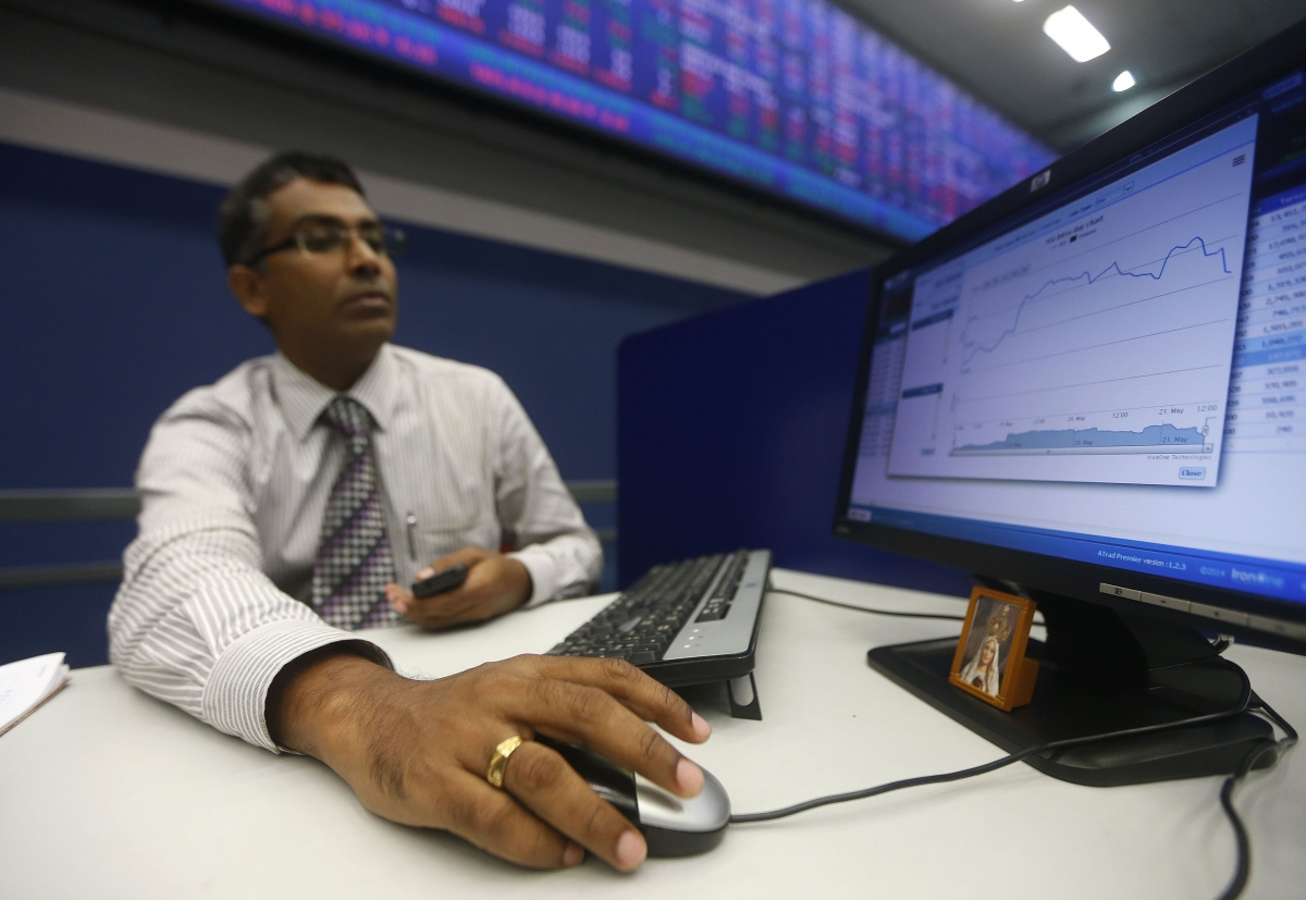 how to become broker in stock market