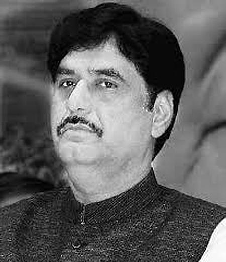 Conspiracy Behind Gopinath Munde S Death Maharashtra Bjp