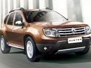 Renault Launches Duster Limited Edition in India; Price, Feature Details