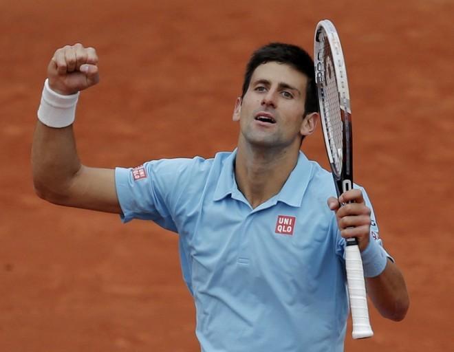 Djokovic RG '14 - data1.ibtimes.co.in