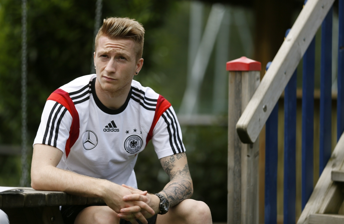 fifa world cup 2014 big blow for germany as reus gets ruled out of wc with ankle injury. Black Bedroom Furniture Sets. Home Design Ideas