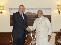 After Pakistan and China, Modi Keen on Strengthening Ties with Russia