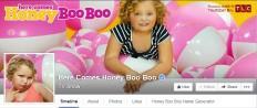 Honey Boo Boo