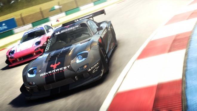 'grid Autosport' Complete