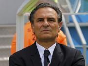 Italy head coach Cesare Prandelli
