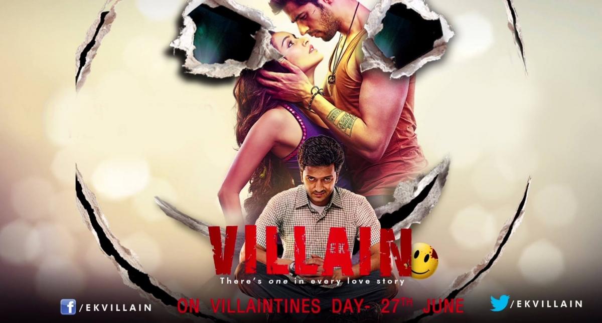 Ek Villain (2014) Hindi Full Movie *BluRay*