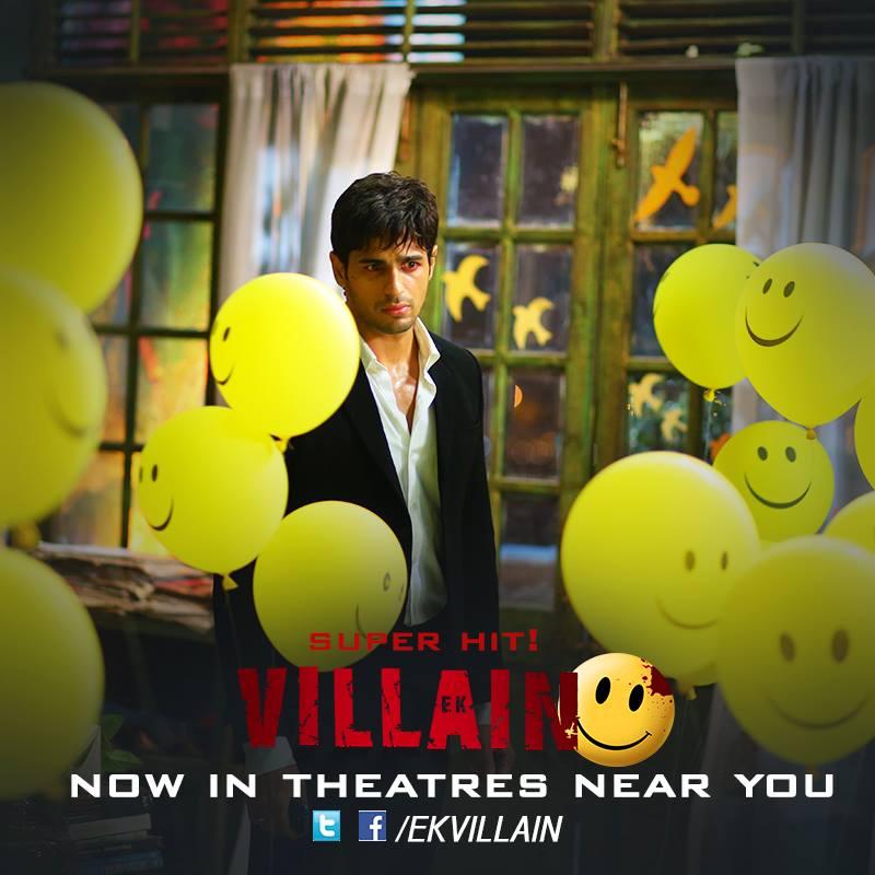 ek villain box office collection sidharth riteish