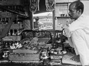 Paan shop, Tobacco