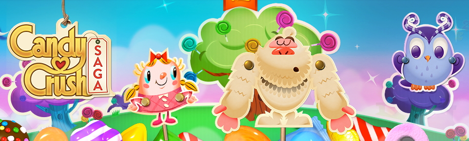 Candy Crush Saga - 12 Tips and Tricks to Beat the Hard Levels
