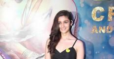 Alia Bhatt at Ekta Kapoor's Party