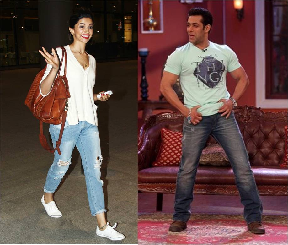 Deepika Padukone And Salman Khan Movie Deepika Padukone to Work with