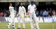 MS Dhoni Shikhar Dhawan India James Anderson England