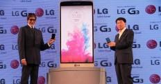 LG G3 with QHD Display, Snapdragon 801 Series CPU Launched in India