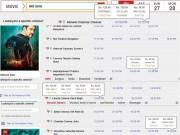 'Kick' online booking portal's screenshot