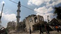 mosque-in-rafah-destroyed-by-overnight-israeli-strikes