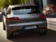 Porsche Macan Launched in India; Price, Feature Details