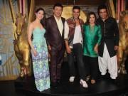 Akshay Kumar, Tamannaah Bhatia Promote 'Entertainment' on Talent Show