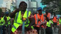 tanzanians-turn-to-cycling-in-dar-es-salaam-to-beat-gridlock