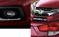 Honda Releases New Images of RS Mobilio, Bookings Open; Price, Delivery Details