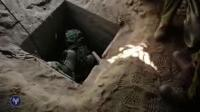 israel-army-releases-images-they-claim-show-tunnels-from-gaza