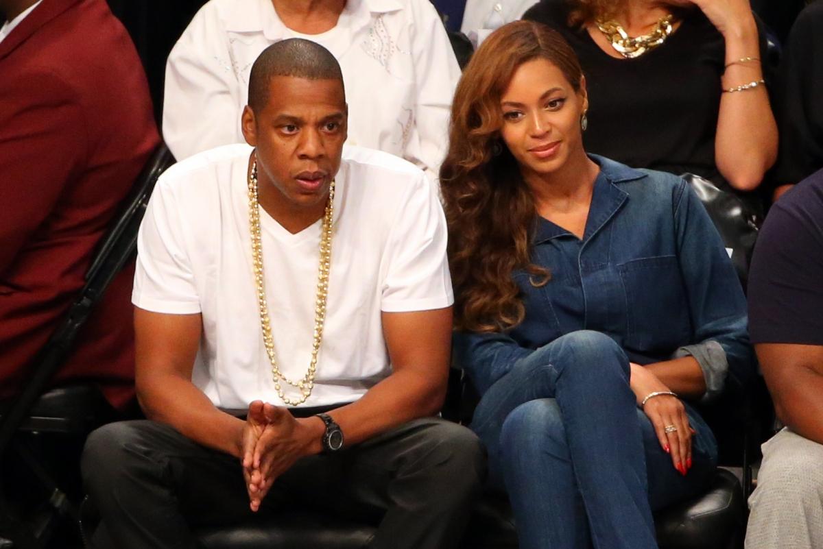 Jay Z and Beyonce Skip... Kim Kardashian Game Cheats