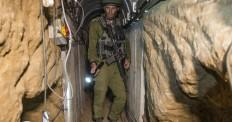 Hamas has released an extraordinary footage which purports to show a dramatic tunnel infiltration of its military wing into the Israeli border.