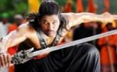 allu-arjun-completed-his-part-in-rudhramadevi