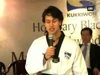 tiger-shroff-felicitated-with-5th-degree-black-belt