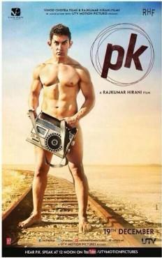 P.K. Poster