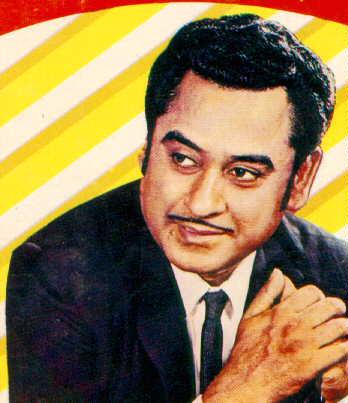 Kishore Kumar - kishore-kumar
