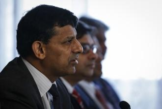 Raghuram Rajan Speech