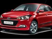 2014 Hyundai Elite i20 Bags 4,600 Bookings; Automatic Variant Coming Soon