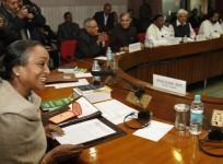 Collegium System, Lok Sabha