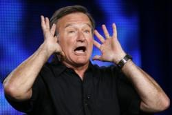 Robin Williams slid deeper into depression after being diagnosed with Parkinson's