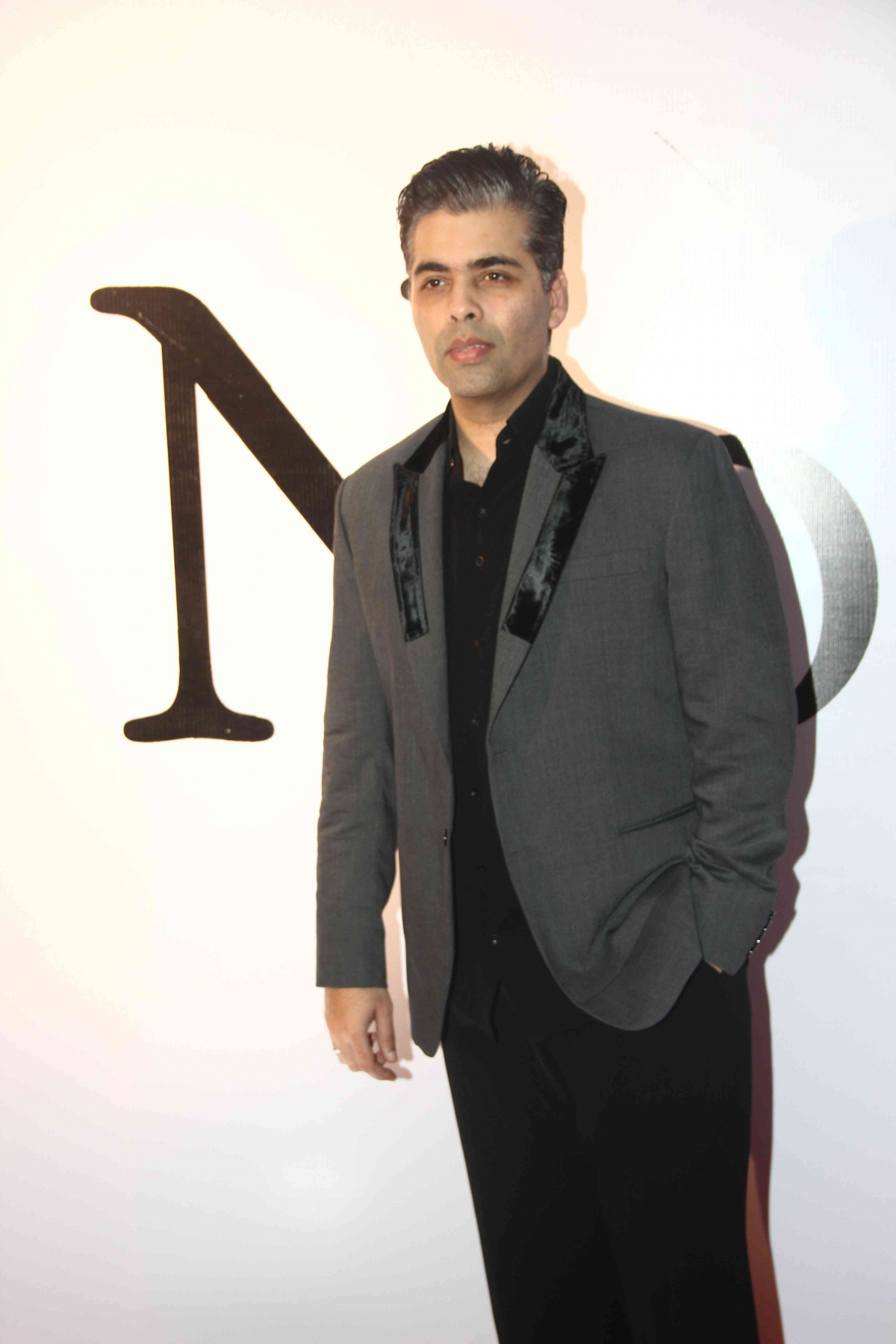 karan johar wedding