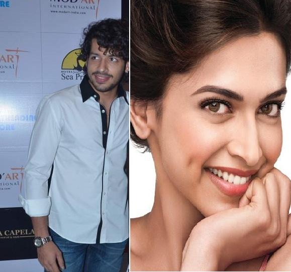 Deepika Padukone And Nihar Pandya Bollywood Celebs 'Once...