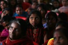 Sex workers in Siliguri