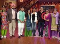 Priyanka Chopra on Kapil Sharma's Comedy Nights With Kapil