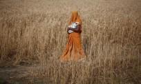 Indian Villager