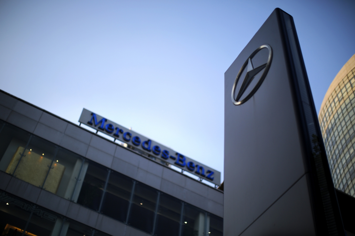 Mercedes benz india to raise car prices from september for Mercedes benz dealers in houston