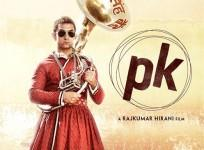 Aamir Khan poses in Rajasthani attire for 'P.K.' poster