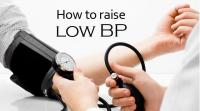 how-to-raise-low-bp