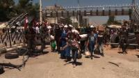 syrians-return-to-qadam-district-after-reconciliation-deal