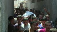 palestinians-mourn-four-new-victims-of-last-israeli-strikes