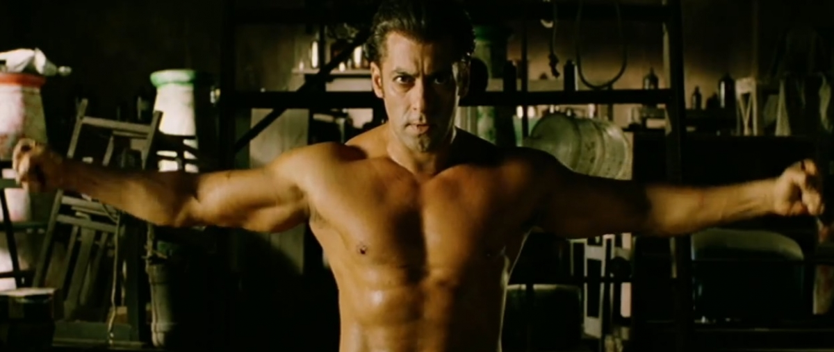Jai Ho Movie Full
