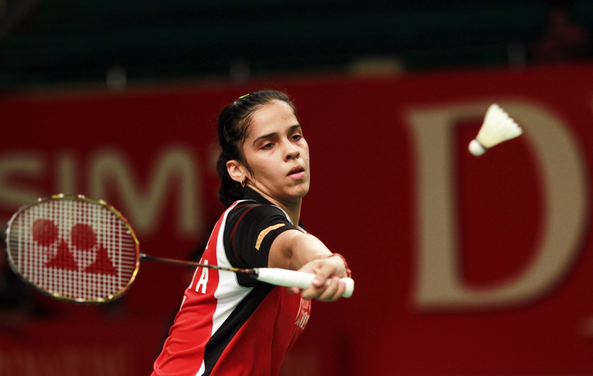information on saina nehwal At the 2018 commonwealth games in gold coast, nehwal would be looking to  replicate her 2010 campaign where she became the first indian.