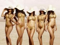 First Look of Madhur Bhandarkar's 'Calendar Girl'