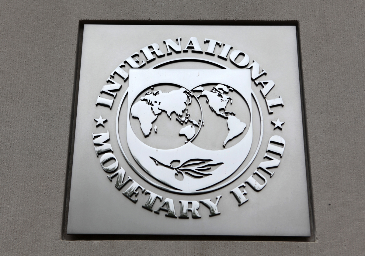 Top G20 nations need to spend more for global growth: IMF
