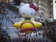 Hello Kitty Float